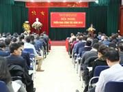 En 2018, le Vietnam va se mobiliser pour les ASIAD 18