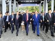 Les dix événements nationaux les plus marquants de 2017