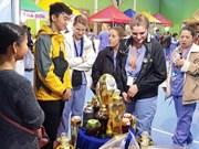 Quang Nam : premier marché du ginseng de Ngoc Linh en 2018