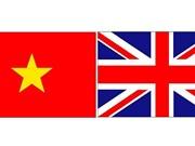 De bonnes perspectives pour les relations Vietnam - Royaume-Uni en 2018