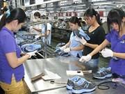 Exportations de chaussures et produits en cuir : de belles perspectives pour 2018