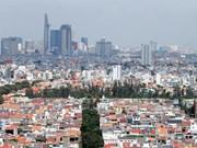 L'IDE enregistré à Hô Chi Minh-Ville double en 2017