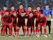 Le Vietnam pourrait créer la surprise au championnat d'Asie U23