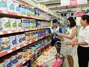 Le marché vietnamien de la grande distribution séduit les investisseurs