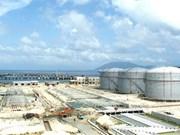 La raffinerie vietnamienne de Vung Rô et la société danoise DenimoTech A/S unies