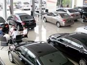 Fourniture de véhicules au Vietnam en 2017 : la Thaïlande conserve son trône