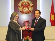 Sécurité de l'information : pour une coopération plus efficace entre Vietnam et Google