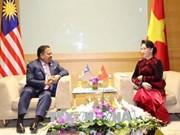 Législation : le Vietnam stimule la coopération avec l'Indonésie et la Malaisie