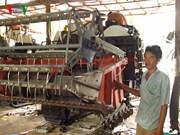 Nguyen Quoc Viet, un jeune agriculteur milliardaire