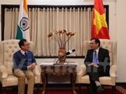 Les relations Vietnam-Inde jouent un rôle important dans les liens ASEAN-Inde