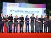 Le Vietnam manifeste son rôle actif en tant que coordinateur des relations ASEAN-Inde
