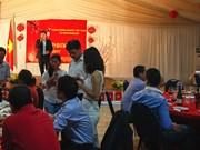 Les Vietnamiens en Indonésie et au Mozambique célèbrent le Têt du Chien 2018