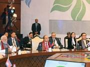 Le Premier ministre au Sommet commémoratif ASEAN - Inde