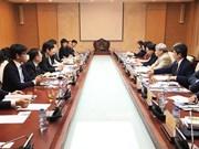 Le ministère de la Construction coopère avec la préfecture japonaise de Kochi (Japon)