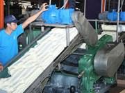 Caoutchouc: VRG inaugure sa 3e usine au Cambodge