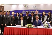 Novaland et BCG coopèrent pour développer le tourisme dans le delta du Mékong