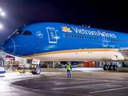 Vietnam Airlines s'efforce à augmenter ses parts de marché en Europe
