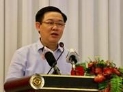 Le Comité de pilotage de la région du Nam Bô occidental fait le bilan de ses 15 ans d'activités