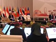 L'ASEAN et la Chine effectueront un exercice maritime commun en 2018