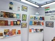Le Vietnam présent au 42e Salon international du livre de Calcutta en Inde