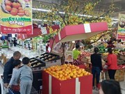 Big C : promotions sur les fruits d'importation