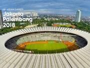 Indonésie : la sécurité est une question centrale des Jeux d'Asie (ASIAD) ​2018