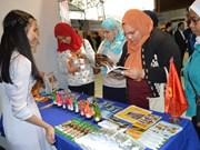 Le Vietnam présent à la fête culturelle Sakia au Caire