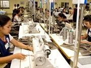 Les exportations du Cambodge en 2017 en hausse de 13%