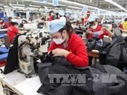 Textile-habillement : le pays vise 34 milliards de dollars d'exportations
