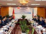 Le Vietnam renforce sa coopération avec l'Azerbaïdjan
