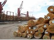 Doper les exportations du bois en 2018