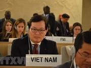 Le Vietnam s'efforce de promouvoir les droits de l'homme