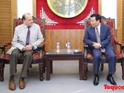 Mandat inoubliable de l'ambassadeur chilien au Vietnam