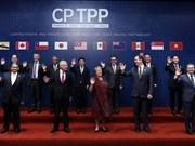 Signature du CPTPP et pronostics de responsables étrangers
