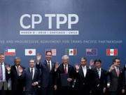 Le CPTPP face à des défis et opportunités
