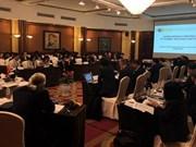 Les hauts officiels discutent des préparatifs du 6e Sommet de la GMS