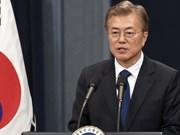 Bientôt la visite d'Etat du président sud-coréen au Vietnam