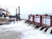 La BM aide Quang Tri à améliorer la sécurité de ses barrages