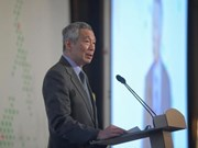 Mer Orientale: Singapour et Australie partagent des intérêts communs