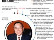 L'ancien Premier ministre Phan Van Khai s'est éteint