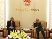 Le règlement des conséquences de la guerre, secteur prioritaire de la coopération Vietnam-Etats-Unis