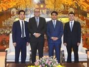 Hanoi encourage la coopération avec la capitale du Pérou