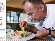 Goût de France: une occasion pour déguster des menus à la française au Vietnam
