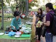 Présentation de la quintessence culinaire vietnamienne à HCM-Ville