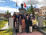 Activités de la délégation de l'Assemblée nationale à Madagascar