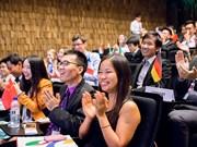 Valorisation du rôle des jeunes dans le développement de l'ASEM