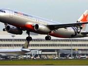 Jetstar Pacific augmente ses vols entre Ho Chi Minh-Ville et Bangkok