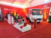 Le Vietnam au Salon international d'automobiles et de machines automatiques de Dhaka 2018