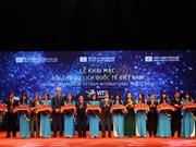 Le fort potentiel de développement touristique du Vietnam