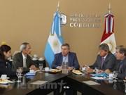 Vietnam et Argentine boostent la coopération décentralisée